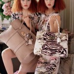 Mulberry Spring Summer 2011 ad campaign 6
