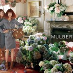 Mulberry Spring Summer 2011 Advertising campaign