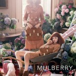 Mulberry Spring Summer 2011 campaign