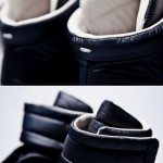 must have black sneakers Maison Martin Margiela