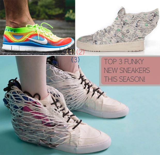 must see new sneakers this season
