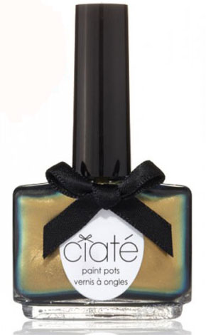 New Must Have Nail Polish: Industrial Oil Slick From Ciate