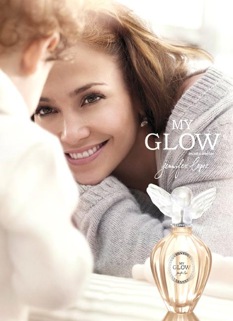 My Glow Jennifer Lopez perfume