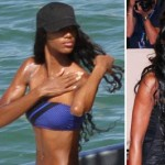 Naomi Campbell Doronin love triangle