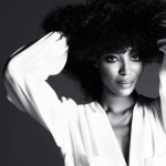 Naomi Campbell Interview Russia December 2012