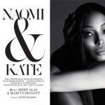Naomi Campbell Kate Moss Interview Russia December photo