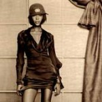 Naomi Campbell Vivienne Westwood Opus Small Image