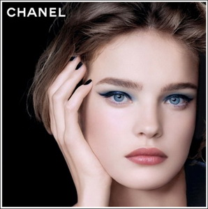 Chanel 2008 Spring Makeup Collection Preview