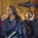 Natalie Portman in Thor 2 The Dark World