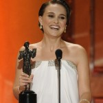 Natalie Portman White Azzaro dress 2011 SAG Awards 3