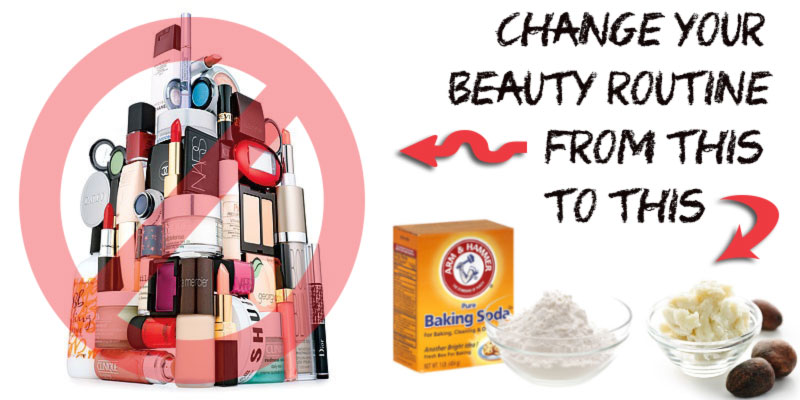 Beauty Hacks Challenge: Only 2 Beauty Products To Replace All Others!