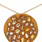 necklace by Todd Pownell