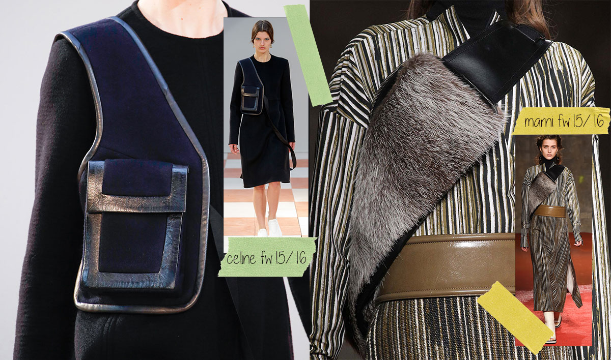 The New It Bag: Crossbody Sling Bags from Marni & Celine - StyleFrizz
