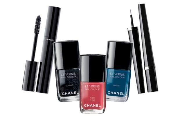 New Chanel Beauty collection special Fall 2013