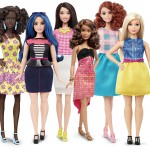 Changing The World One Image At The Time: Lego, Barbie & More!