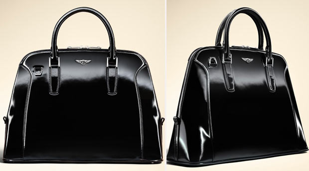 new must have luxury bags Bentley