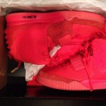 new Nike Air Yeezy by Kanye West