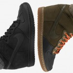New Nike Wedge sneakers boots