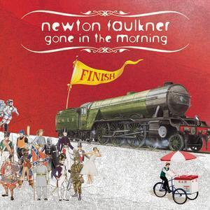 Newton Faulkner Gone In The Morning