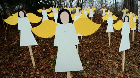 Newtown Angels
