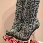 Nicholas Kirkwood Keith Haring shoes collection skate boots