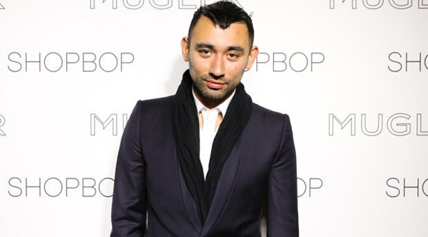 Nicola Formichetti creating for Mugler no more