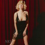 Nicole Kidman Some Like it Hot in Harper's Bazaar March Issue