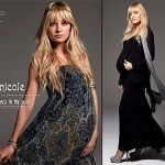 Nicole Richie A Pea In The Pod Collection