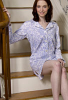 Nightshirt Elizabeth Cotton