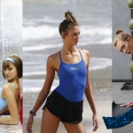 Nike ads changed Karlie Kloss body