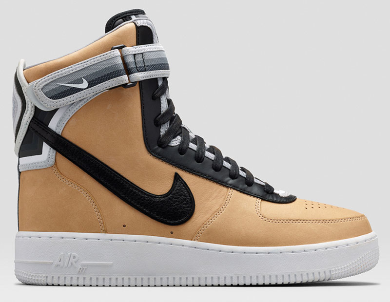 Nike RT Riccardo Tisci Airforce 1 collection Fall