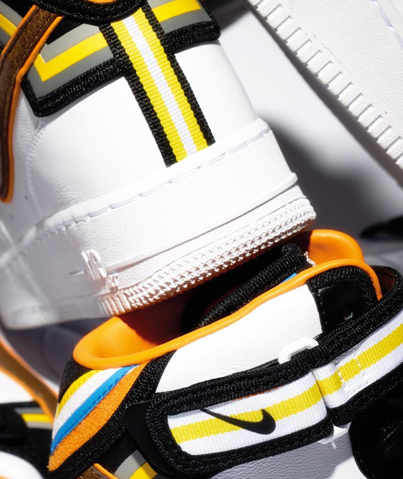 Nike RT Riccardo Tisci new Nike Sneakers