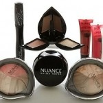Nuance Salma Hayek Makeup Collection