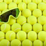 Oakley Staple tennis sunglasses
