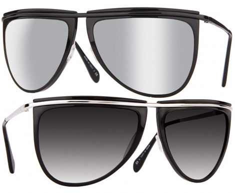 Oliver Peoples Balmain Sunglasses