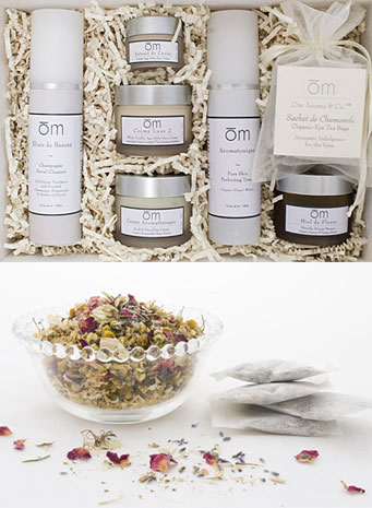 Om Beauty Products