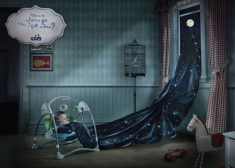one of the most beautiful campaigns for kids