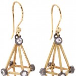 original earrings Tap by Todd Pownell