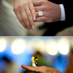 original Lego Wedding Ring