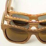 Original SK8 sunglasses by David DeWitt