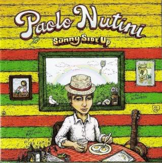 Paolo Nutini Pencil Full Of Lead