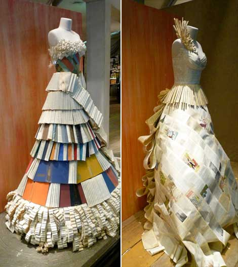 paper dresses anthropologie