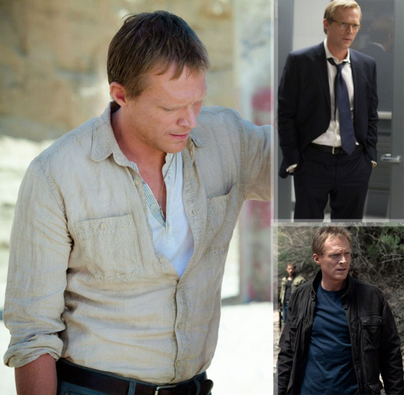 Paul Bettany Transcendence outfit evolution