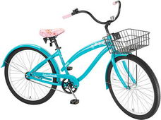 Paul Frank Bike Blue