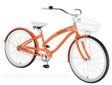 Paul Frank Bike Orange