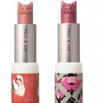Paul Joe cat shaped lipstick limited collection