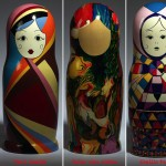 Paul Smith Dries Van Noten Emilio Pucci Matryoshka