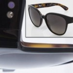 Paul Smith Onyx Mahogany Roslin Sunglasses