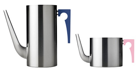 Paul Smith Stelton Homeware collection Addcolor