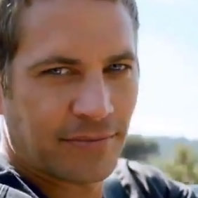 The Fast And Furious Paul Walker In Davidoff Cool Water Commercial